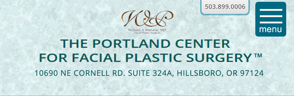 The Portland Center For Facial Plastic Surgery